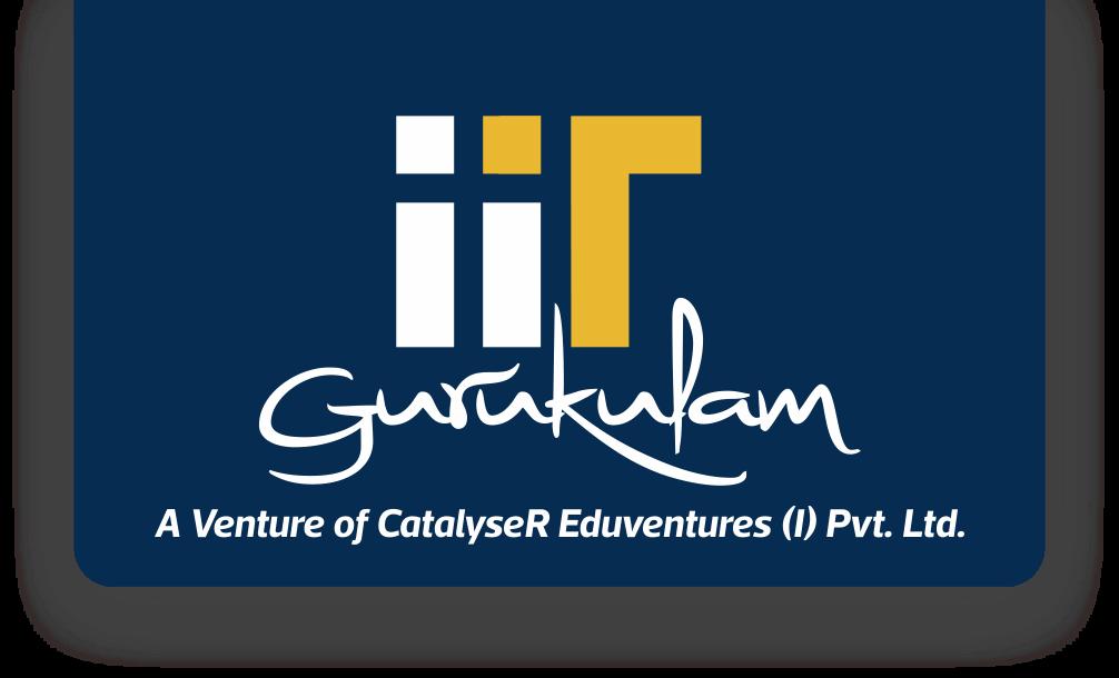 IIT Gurukulam Logo