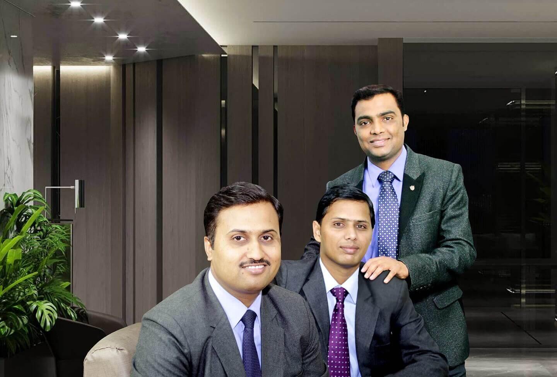 Directors of iitgurukulam
