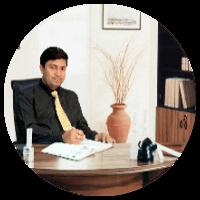 Counsellor at iit gurukulam