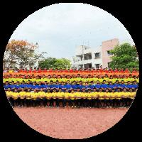 IIT Gurukulam Students